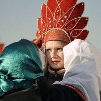 Не прынцесса... Королевна! :: Ирина Данилова
