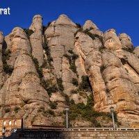 Monestir Santa Maria de Montserrat :: Alex
