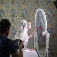 """Фотоотчет с фотовечера """"Свадебный переполох"""" :: фото-студия ЛЕМУР"""