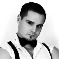 portret :: виктор омельчук