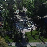 Орталық  саябақ :: Manas ZHienkaliev