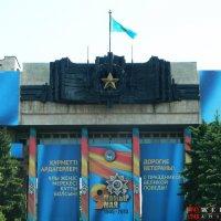 9 - мамыр  ( май )    Жеңіс  күні   ( день победы ) :: Manas ZHienkaliev