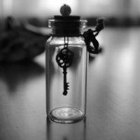 Ключ от сердца 3 :: Юлия Беспечная