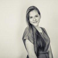 Первый опыт студийной фотосъемки :: Илья N