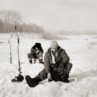 Рыбаки :: Валерий Талашов