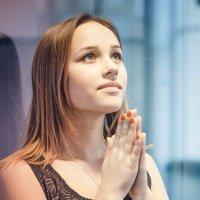 в ожидании :: Iryna Ivanova