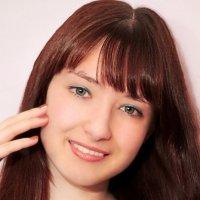 Улыбка :: Анастасия Гладкова