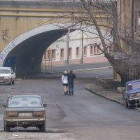 Прогулка :: Сергей Волков