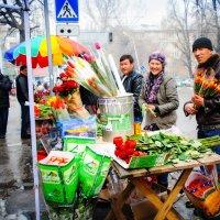 7 марта :: Игорь Лариков