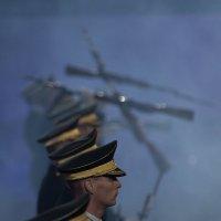 Спасская башня :: Артем Павлов