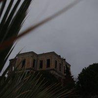 Историческое здание :: İsmail Arda arda