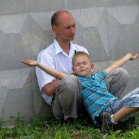 Полетел бы! :: Сергей Рубан