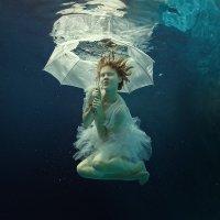 Umbrella. :: Дмитрий Лаудин