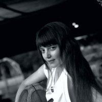 I love basketbol!! :: Дарьяна Вьюжанина