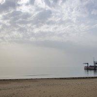 Море бескрайнее, море безбрежное... :: Александр Земляной