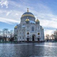 Морской Никольский собор (Кронштадт) :: Дамир Белоколенко