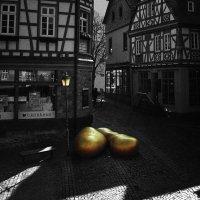 ...и фонарь :: Лара Leila