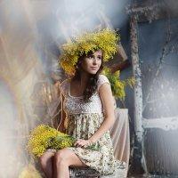Весна пришла. :: Мария Сендерова