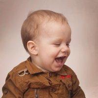 А что для счастья надо?:) :: Лоретта Санина