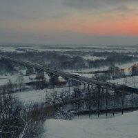 В сумерках! :: Владимир Шошин