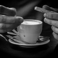 кофе :: Сергей Коваленко