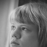 Ксения :: Людмила Шустова