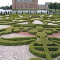 В Датском королевстве :: svk