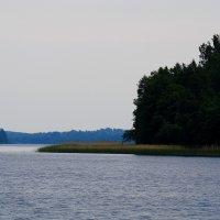 Озеро.Долгое :: Владимир Гилясев