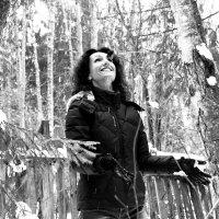 снег :: Денис Шевчук