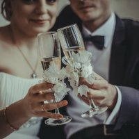 Инна и Антон :: Любовь Kozochkina