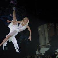 Цирк Никулина на Цветном бульваре :: Алексей Ярошенко