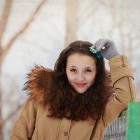 Первые дни весны :: Евгения Чулкова