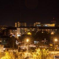 Мой город :: Евгений Мельников
