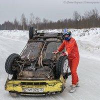 Северная леди 2014 в Череповце. Восьмого марта! :: Борис Устюжанин
