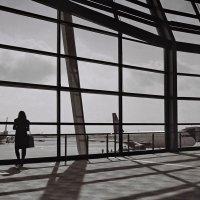 эффект плёнки-1 :: Андрей Фиронов