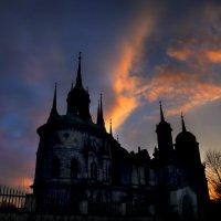 На закате..12 :: Андрей Войцехов