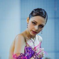 Танец :: Валерий Черепанов