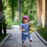 Моя Сестрёнка) :: Vika Kleinos