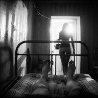 Моё утро :: Alexander Bendyukov