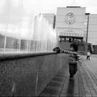 В Кызыле, лето 2013 г. :: Оля Горбовская