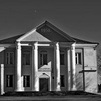 Советский клуб :: Андрей Куприянов