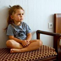 Детский мир :: Sergey Kuznetcov