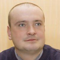 Мужчина :: Владимир Бурмистров