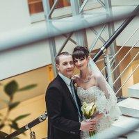 Михаил и Мария 11.01.2014 г. :: Юрий Лобачев