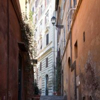улочки Рима... :: Сергей