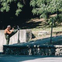 спорт- это жизнь :: Sergey Irkhin