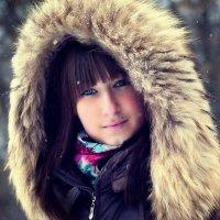 В холодах :: Матвей Коршунов