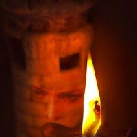 Когда-нибудь я стану ведьмой... :: Дарья Казбанова