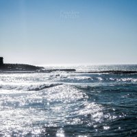Побережье океана :: Yana Fizazi