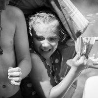 Детские забавы. :: Александра Губина